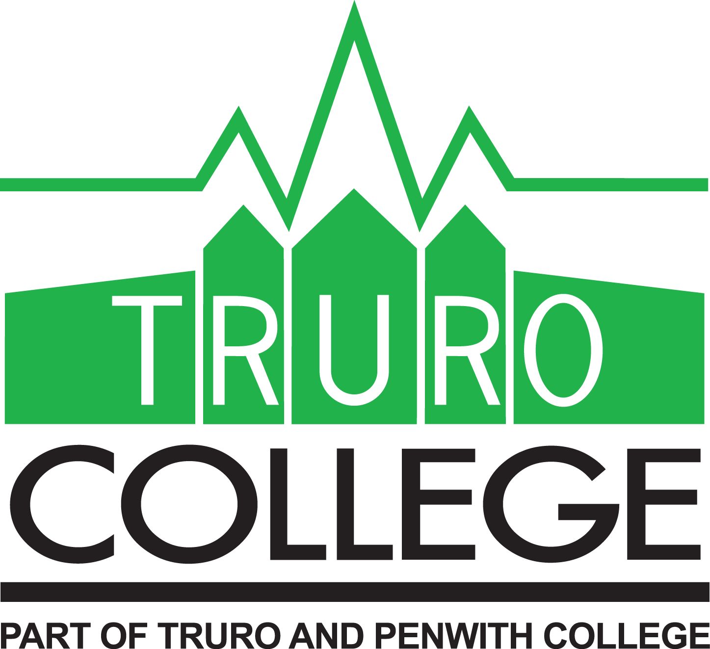 V1 TPC Truro logo colour