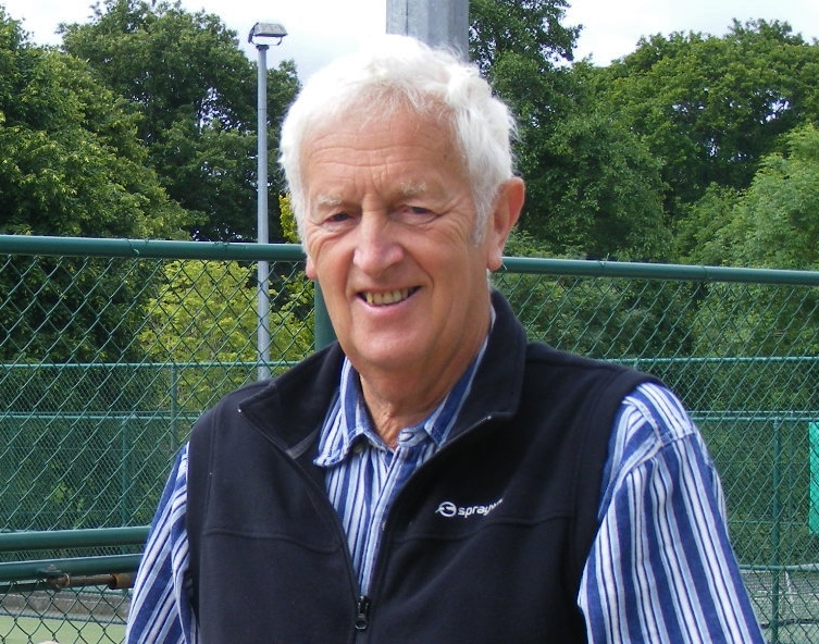 Mel Jones, Club President